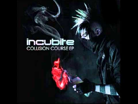 Incubite - Collision Course (Death'N'Roll Version) 2012
