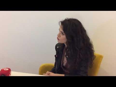 Sinem Ünsal ile Oyunculuk Seruvenini Konuştuk. Kamera Arkası