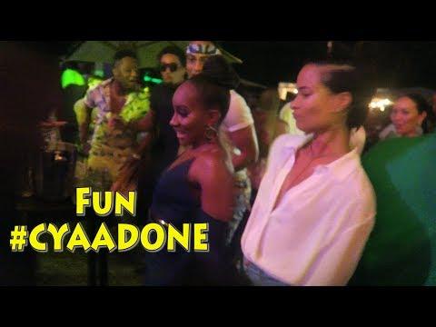 BLACK PANTHER | #CYAADONE Have Fun |Vlog #13