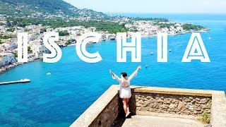 Lost on Mount Epomeo | Ischia Travel Guide
