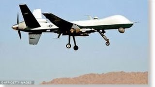 Deadly Drone Strikes - Amorphous, Free-Reigning Policy