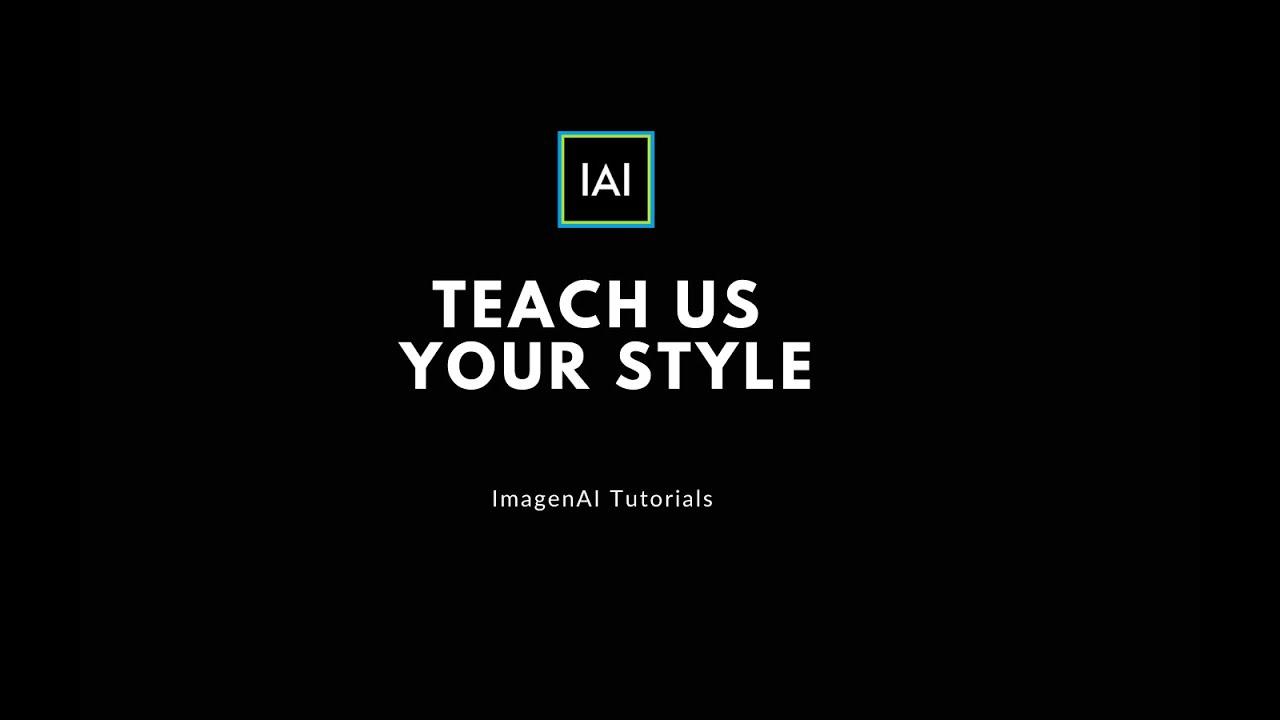CREATOR | Teach us your editing style