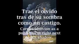 Daniel Rojas - Canto en la rama (Letra/Lyrics + Partituras/Sheet music Arr. Acaseca trío)