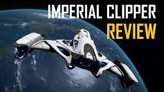 Should you buy a CLIPPER? - Elite dangerous - Imperial Clipper Review