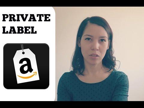 Por que  iniciar vendiendo Private Label en Amazon FBA