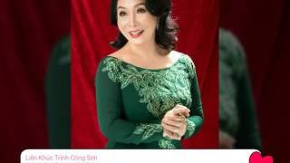 NSND Bạch Tuyết & Lê Ngọc Quyền thumbnail
