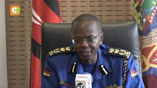 IG Joseph Boinnet announces extended use of Alco blow during the day