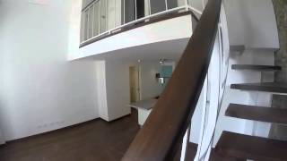 Loft Style Apartment in Casco Viejo, Panama