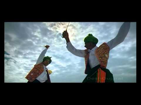 Gujarat Tourism, Khusbhoo Gujarat Ki ad film on Kutch