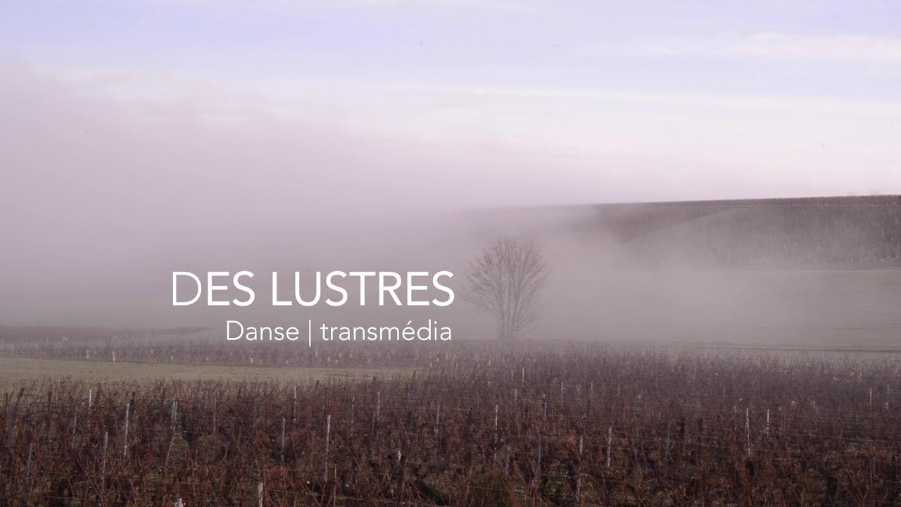 DES LUSTRES Cie Jours dansants / 30s - 2