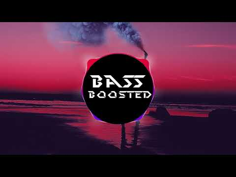 Jacquees - B.E.D. ft. Ty Dolla $ign, Quavo  Remix  [BASS BOOSTED]