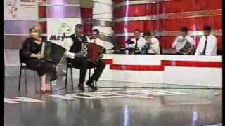 Haci Ilham qarmon ifacisi gun kecir duet 3