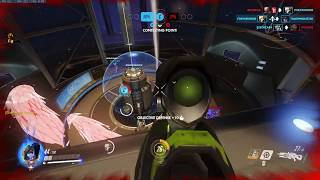 "Official DAWGZofWAR Presents""My 1st Game in 5 Days""(Solo Q Widow pt.4)"