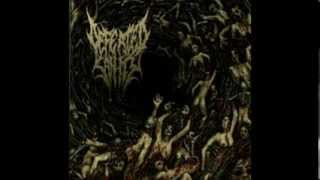 Defeated Sanity - Psalms of the Moribound (FULL ALBUM)