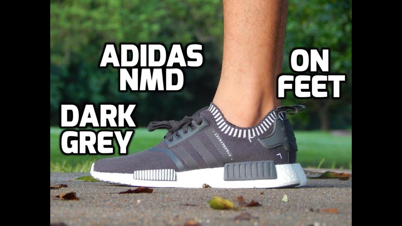 3210c7b27 Adidas NMD