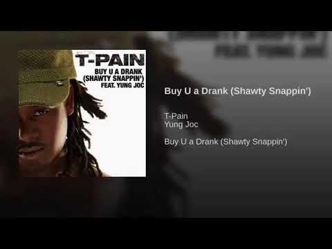 T-Pain - Buy U A Drank (Lemi Vice & Action Jackson Remix)