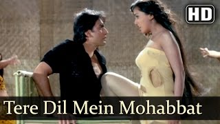 Tere Dil Mein Mohabbat (HD) | Mysteries Shaque Songs | Dhananjay Chauhan | Janki Shah | Filmigaane