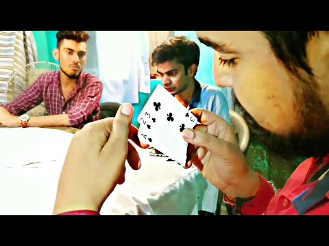 Teen Patti (2017) Short Movie || Sarwat Niazi || Hindi Movies 2017 Full Movie