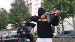 45 Terorist album complet - Street Tape Ghetto Vol 1