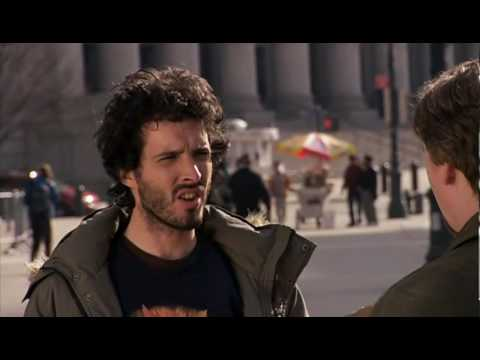 Flight of the Conchords - Chicken or the Egg
