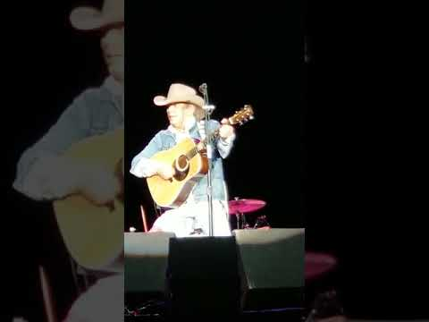 Dwight Yoakam things change Hidalgo TX.