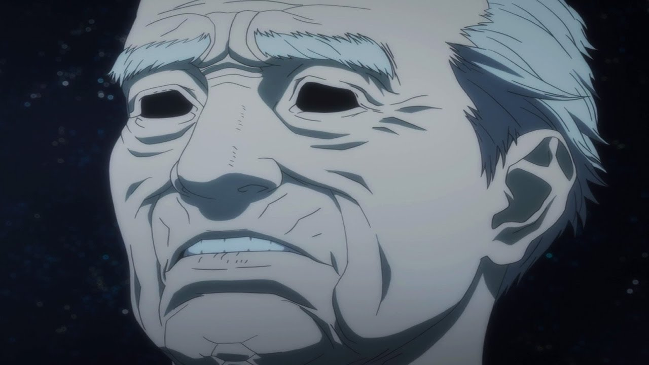 Inuyashiki Episode 11 Anime Review