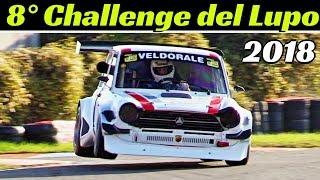 8° Formula Challenge del Lupo 2018 - Highlights - Fiat 500 Proto, Proto P2, Renault R5 Turbo & More!