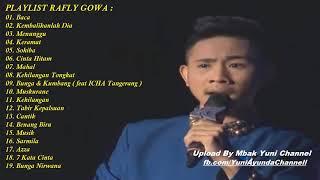 RAFLY Gowa FULL ALBUM 19 LAGU TERBAIK & TERPOPULER Dangdut Academy