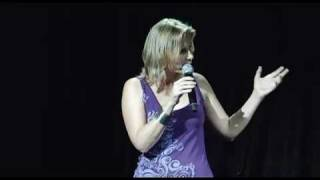 TEDxJohannesburg - Verity Price - 11/15/09
