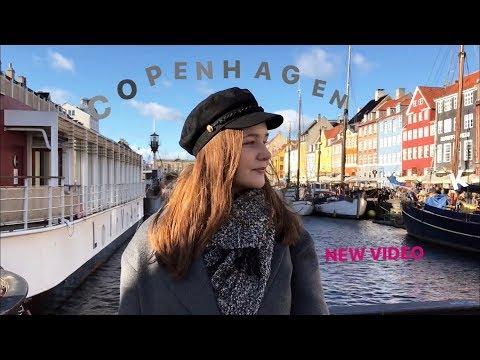 Copenhagen love