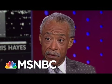 Al Sharpton: Bill O'Reilly Promoted White Nationalism   All In   MSNBC