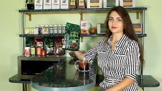 Кофе жареный в зернах Арабика Гватемала Марагоджип. Магазин чая и кофе Aromisto (Аромисто)