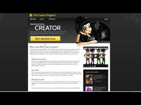 how to to delete pending payments on imvu