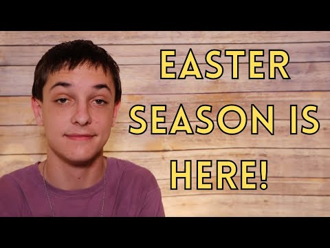 EASTER Season is Here!