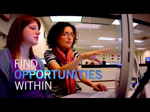 Find Yourself Within - Grand Valley State University