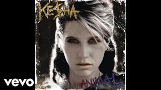 Kesha - Backstabber (Audio)