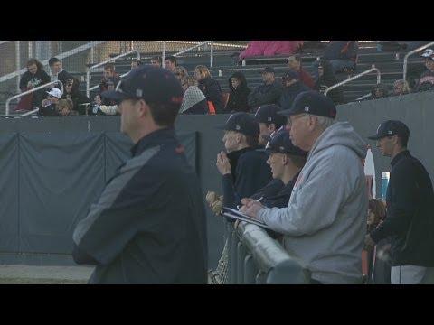 WEB-Harrison Vs Huntington North Baseball