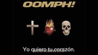 Скачать Oomph Ich Will Deine Seele Traducción Español