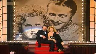 Melanie Holliday & Heinz Hellberg - Melodien von Lilian Harvey und Willy Fritsch 1989
