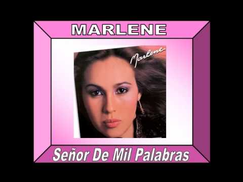 SEÑOR DE MIL PALABRAS-MARLENE
