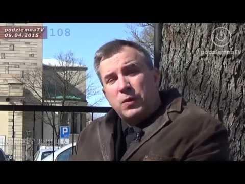 Wojciech Sumliński - Niebezpieczne związki Bronisława Komorowskiego, cz.1
