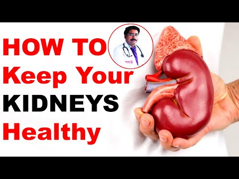How to protect the kidney from damage | Keeping Kidneys Safe | Smart Choices about Medicines