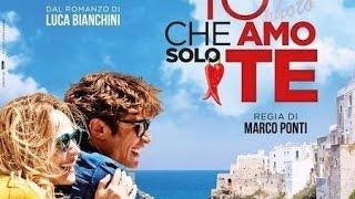 Io che amo solo te - Colonna Sonora - Sax Cover - Stefano Mastrosimini