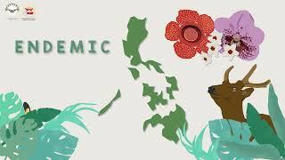 Nature Talks 2021: The Philippine Eagle and the Philippine Crocodile (episode 4)