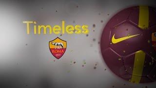 AS Roma vs Juventus 2-1 August 30, 2015  | TIMELESS ROMA  | AS ROMA