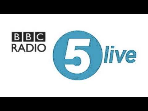 BBC Radio 5 On The Money, 14 Jul 2013