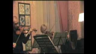 LaRoseNoire - Ardente Desiderio 12-10-2013 - parte 3/5