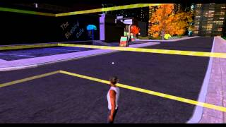 The Home Invasions of Esteban Winsmore (Episode Three)