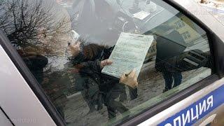 видео Возможно ли решить проблему парковок авто в Горно-Алтайске?