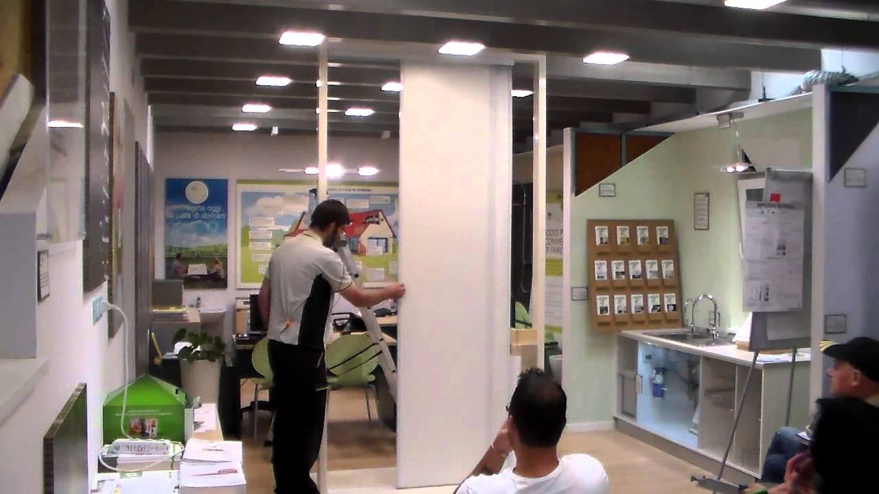 Kit Ante Scorrevoli Per Armadi A Muro.Realizzare Una Cabina Armadio Con Ante Scorrevoli 13 Settembre 2014 Parte 4